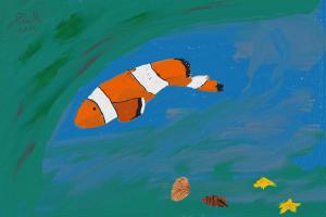 Nemo findet Dich